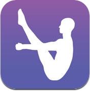 InfinitePilates 做法: 普拉提实践导师总规划师 (iPhone / iPad)