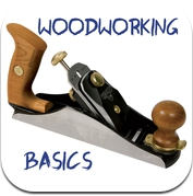 Woodworking Basics (iPhone / iPad)
