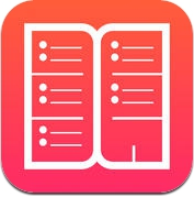 Week Agenda Ultimate (iPhone / iPad)