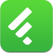 Feedly - Get Smarter (iPhone / iPad)