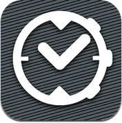 aTimeLogger (iPhone / iPad)