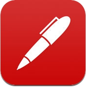 Noteshelf (iPad)