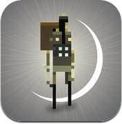 Superbrothers: Sword & Sworcery EP (iPhone / iPad)