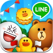 LINE POP (iPhone / iPad)