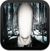 SlenderMan's Forest (iPhone / iPad)