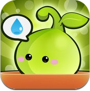 Plant Nanny 植物保姆 (iPhone / iPad)