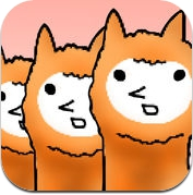 Alpaca Evolution (iPhone / iPad)