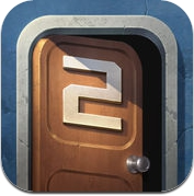 密室逃脱 : Doors&Rooms 2 (iPhone / iPad)