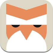 MUJO (iPhone / iPad)