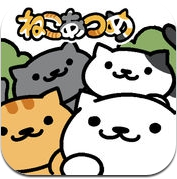 Neko Atsume: Kitty Collector (iPhone / iPad)
