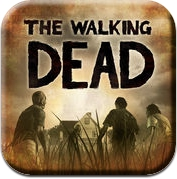 Walking Dead: The Game (iPhone / iPad)