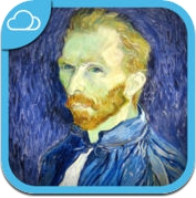 梵高 Van Gogh (iPhone / iPad)