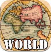 History:Maps of World (iPhone / iPad)