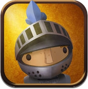 Wind-up Knight (iPhone / iPad)