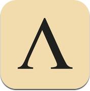 Logeion (iPhone / iPad)