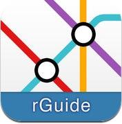 地铁大全 (iPhone / iPad)