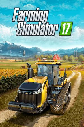 模拟农场17 Farming Simulator 17