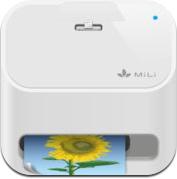 MiLi Photo (iPhone / iPad)