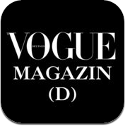 Vogue Magazin (D) (iPhone / iPad)
