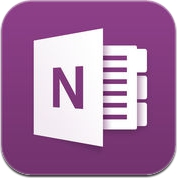 Microsoft OneNote (iPhone / iPad)