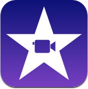 iMovie (iPhone / iPad)