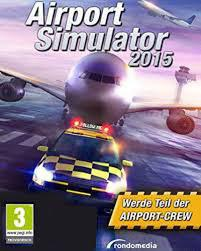 机场模拟2015 Airport Simulator 2015