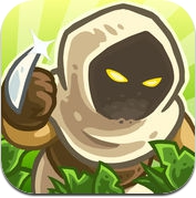 Kingdom Rush Frontiers (iPhone / iPad)