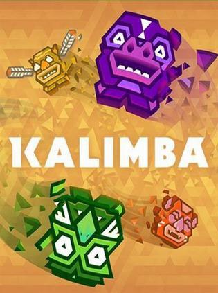 克林巴 Kalimba
