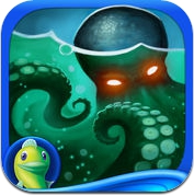 Mystery of the Ancients: Curse of the Black Water - A Hidden Object Adventure (Full) (iPhone / iPad)