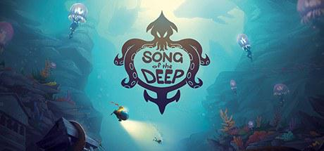 深海之歌 Song of the Deep