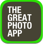 The Great Photo App (iPhone / iPad)