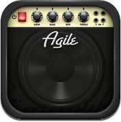 AmpKit+ guitar amps, pedals, tools & effects (iPhone / iPad)