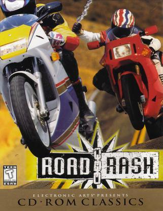 暴力摩托 Road Rash