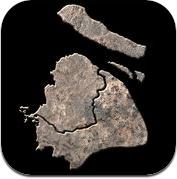 考古上海 (iPad)