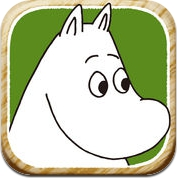 MOOMIN -Welcome to Moominvalley- (iPhone / iPad)