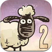 Home Sheep Home 2 (iPhone / iPad)