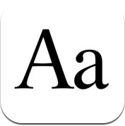 Dictionary - a simple yet delightful dictionary (iPhone / iPad)