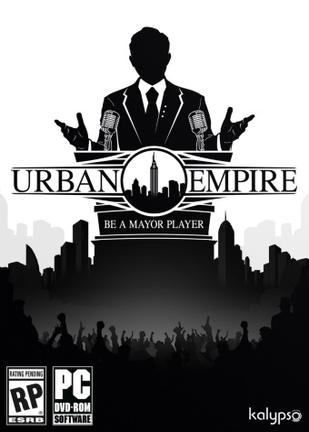 城市帝国 Urban Empire