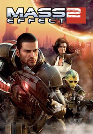 质量效应2 Mass Effect 2