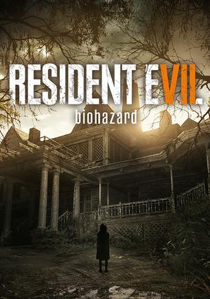 生化危机7 Resident Evil 7: biohazard