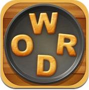 Word Cookies! (iPhone / iPad)