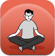 Stop, Breathe & Think: Meditation and Mindfulness (iPhone / iPad)