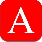 艺术新闻 (iPhone / iPad)