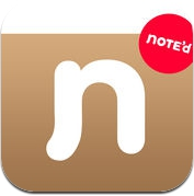 NOTE'd (iPhone / iPad)