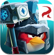 Angry Birds Epic RPG (iPhone / iPad)