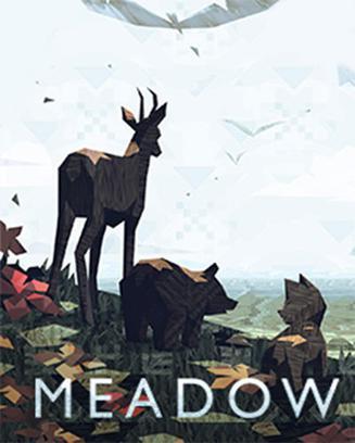 草甸 Meadow