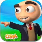 Online Soccer Manager (OSM) - No.1 Football Game (iPhone / iPad)
