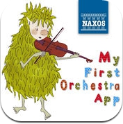 My First Orchestra App HD (iPad)