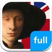 美的历程-英国 (iPad)