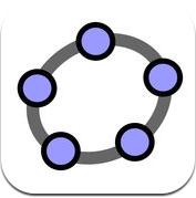 GeoGebra (iPad)